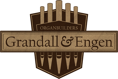 Grandall and Engen logo